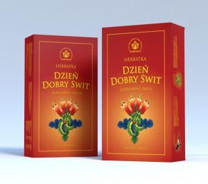 Suplement Diety - Herbatka Dzien Dobry - Switko.com