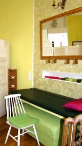 masaże salon